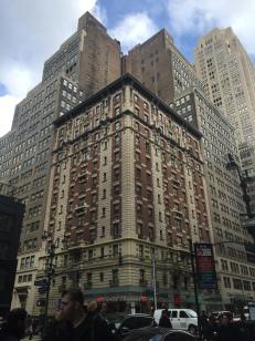 NY- 7 th Ave