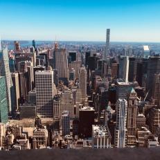 NY- Empire State