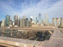 NY- Brooklyn Bridge