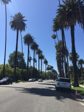 LA - Beverly Hills
