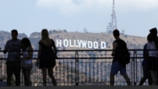 LA- Hollywood Sign