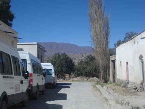 Cachi -Norte Argentino