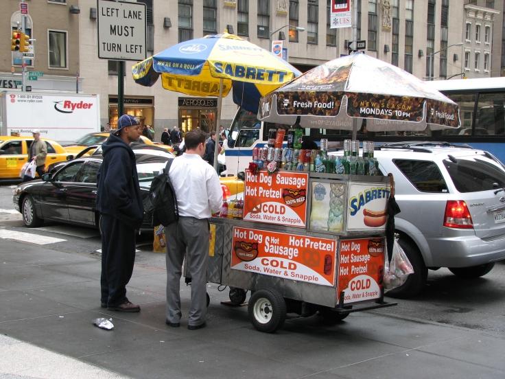StreetfoodNY